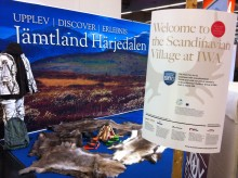 Jämtland Härjedalen tar en internationell position inom jaktturism