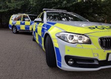 Advice issued to van drivers following thefts from vehicles – Bracknell and Wokingham