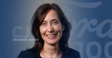100 års management: Charlotte Jensen