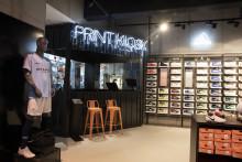 Relaunch für SportScheck Store in Hamburg