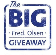 Win up to £5,000 worth of prizes in 'The Big Fred. Olsen Giveaway' for CLIA 'Cruise Month'