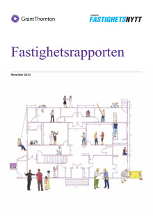 Fastighetsrapporten 2010