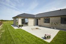 Tidligere køleskabsgrund bliver til nyt boligkvarter i Ballerup