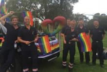 Undersökning: Helsingborgs invånare mycket nöjda med Räddningstjänsten Skåne Nordväst