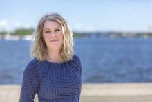 Lena Hallengren, Barn- äldre- och jämställdhetsminister inledningstalar på konferensen Livets möjligheter