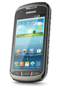 Nu finns Samsungs Galaxy Xcover 2 hos 3