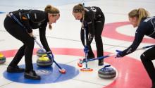 Curling: Toppcurling väntar i Danderyd med Team Hasselborg,  Sverige som titelförsvarare