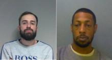 Men jailed for drug offences – Maidenhead