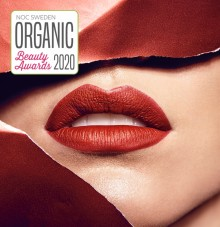 Neal's Yard Remedies – dubbelvinnare i Organic Beauty Awards 2020!