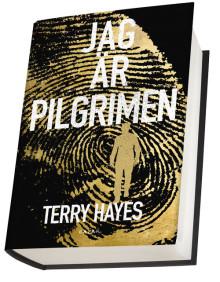 Spionthrillern Jag är Pilgrimen blir film!