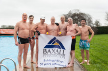 Baxall Construction pledges to continue supporting ellenor