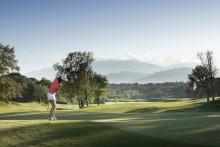 PGA CATALUNYA RESORT third best continental European golf resort