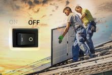 Photovoltaik droht das Ende: Förderungen für Solaranlagen laufen aus