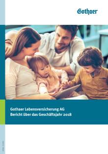 Gothaer Lebensversicherung AG: Bericht über das Geschäftsjahr 2018