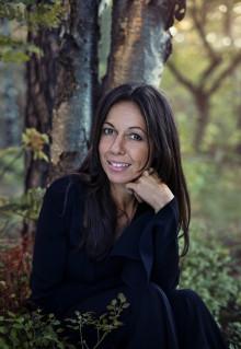 Kritikerrosade Rigmor Gustafsson spelar för utsålda hus på Fasching ikväll och imorgon fredag