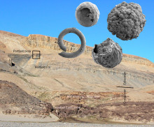 Half a billion years old microfossils may yield new knowledge of animal origins