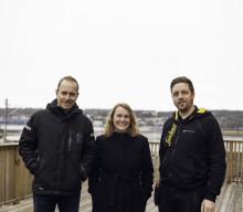 Höegh Eiendom styrker staben på eiendomsdrift