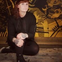 Steget-sångerskan Matilda Sjöström till Filosofibar på Stadsmuseet
