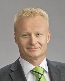 Tommi Rytkönen ny VD för Nooa Sparbank