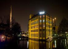 Arbetets museum nominerat till Årets museum 2015