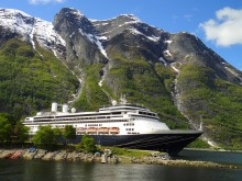 First glance at sailings for Fred. Olsen Cruise Lines' second new ship, Borealis, introducing a series of new itineraries from Liverpool