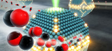 Understanding catalysts at the atomic level can provide a cleaner environment