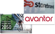Storebrand Eiendom og Avantor utfordrer andre byggeiere til å gjennomføre viktige miljøtiltak