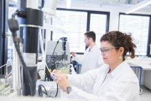 Power-to-Methane wird noch effizienter: Electrochaea entwickelt mikrobielle Zelle zur einstufigen Elektrosynthese