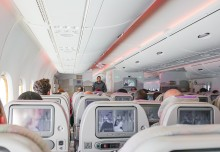​Aisle Be Damned – How to nab your favorite plane seat