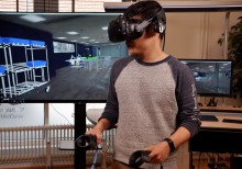 Virtual Reality speeds up CEVT's sustainability journey
