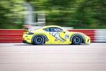 Porsche Sprint Challenge Scandinavia – premiär för ny instegsklass! Tryggar återväxten i skandinavisk motorsport.