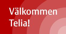 Telia börjar leverera företagstjänster i Övik Energis fibernät