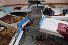 Afghanistan: Läkare Utan Gränser stänger mödravårdsprojektet i Kabul efter attack