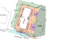 Jämtlands bygg och hantverk AB kommer att bygga om lokaler till förskolor för Bergs Hyreshus räkning