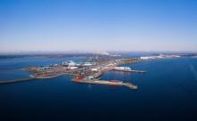 Umeå Hamn framtidssäkras för 1,4 miljarder
