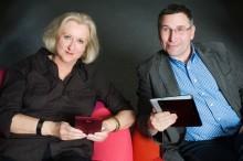 Das ist digitales Lesen: Marktstart für den Reader™ Wi-Fi® von Sony in Deutschland
