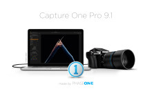 Phase One Releases Capture One Pro 9.1