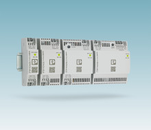 Strømforsyninger til bygningsautomation