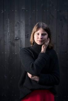 Eili Harboe til Rogaland Teater