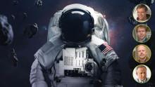 3D-printning i rymden – vad kan Sverige lära av NASA?