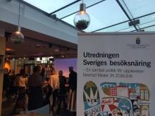 Samordning för hållbar turism och växande besöksnäring - ny utredning