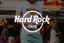 World famous Hard Rock Cafe uses UGC to increase engagement and credibility
