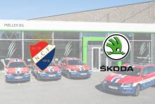 Ny avtale mellom Norges Cykleforbund og ŠKODA Norge