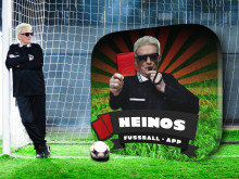 APPSfactory realisiert die offizielle Heino Fußball App
