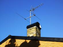 Frekvensförändringar för tv-sändningar i Tingsryd den 21 april