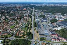 Unik avsiktsförklaring ska göra stadsutvecklingen av Högsbo- Frölunda möjlig