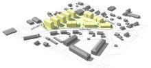Detaljplan för kvarteret Almen på Grisbacka