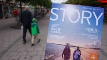 Original Luleå Story magasin nr 2