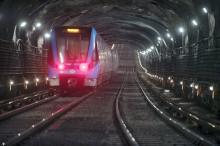 Strukton Rail får ökat ansvar för Tunnelbanan och Roslagsbanan