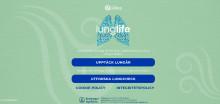 Idag lanseras Lung Life – en webbplattform där man kan kolla sin lunghälsa